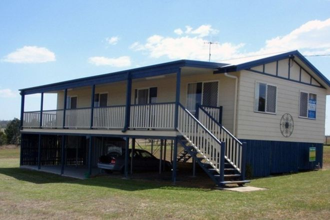 Picture of 8 Rippingale Street, MOFFATDALE QLD 4605