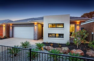 Picture of Lot 105 Bowery Estate, Plumpton VIC 3335