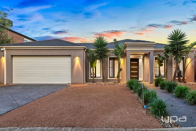 Picture of 18 Hawthorn Grove, TAYLORS HILL VIC 3037