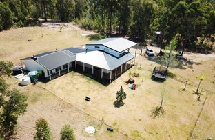 Picture of 129 Featherstones Road, Upper Corindi NSW 2456