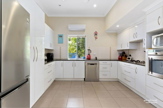 Picture of 9 Pilkington Street, KOONGAL QLD 4701