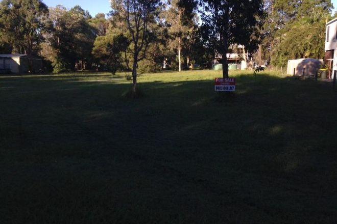 Picture of Lot 39 and 40 Wilkinson Road, TUAN QLD 4650