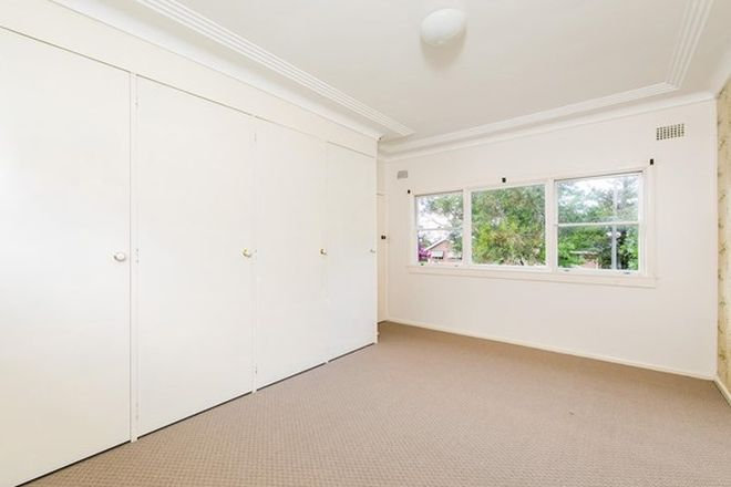 Picture of 33 Starkey Street, FORESTVILLE NSW 2087