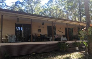 Picture of 130 Hardgrave Road, Benarkin North QLD 4306