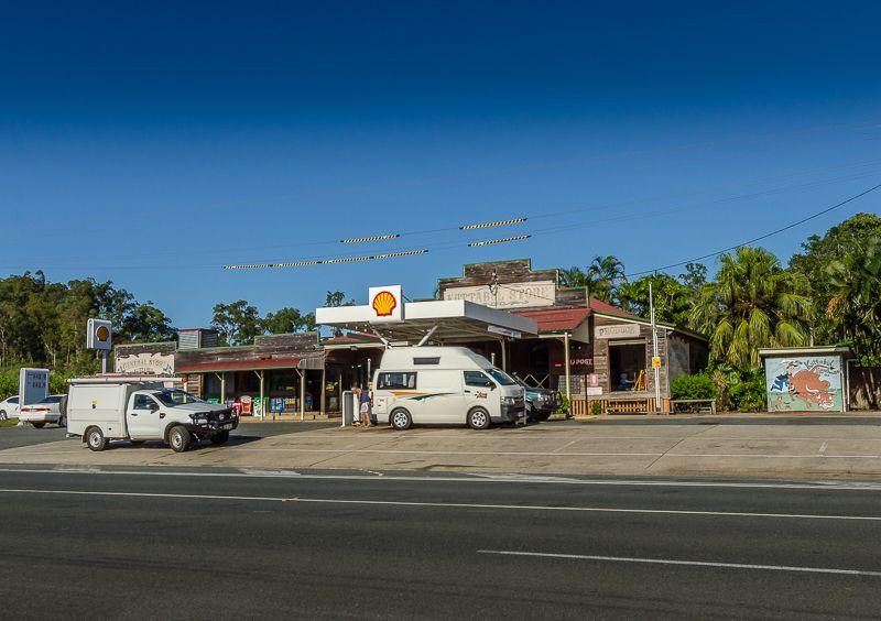 Lot 8 Geeberga Buthurra Road, Kuttabul QLD 4741, Image 2