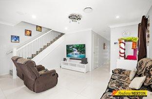 Picture of 3/15 Frank Street, Mount Druitt NSW 2770
