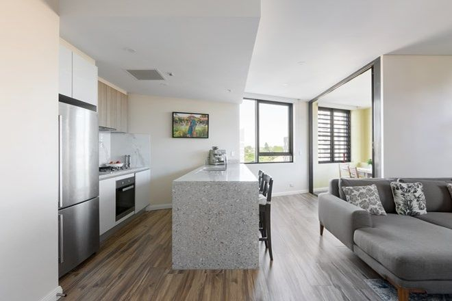 Picture of 506/16 Hudson Street, LEWISHAM NSW 2049