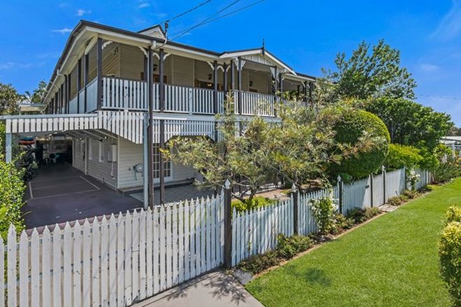 Picture of 17 Illidge Street, COORPAROO QLD 4151