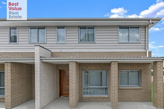 Picture of 10/27-31 Canberra Street, OXLEY PARK NSW 2760