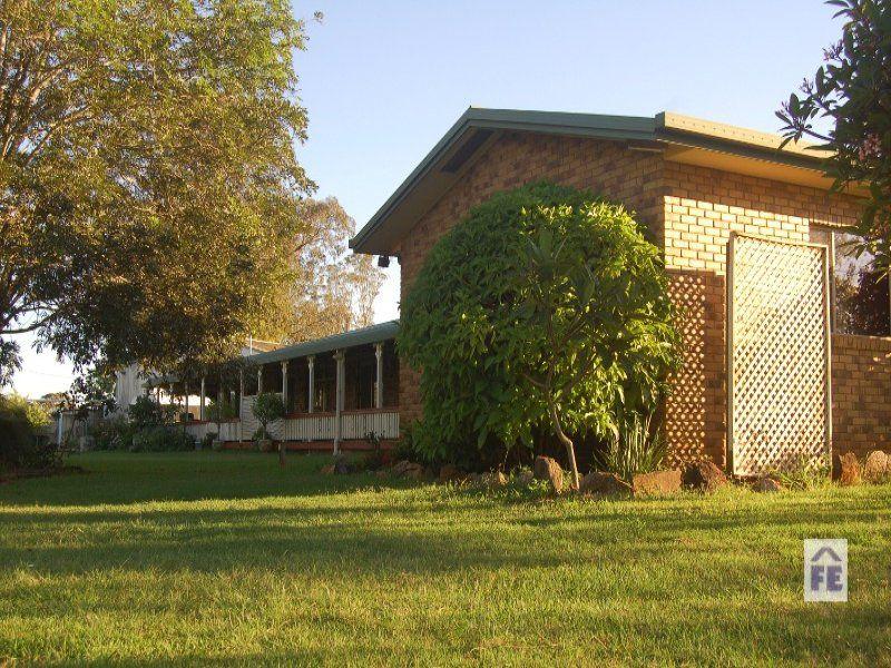 191 Lankowskis Road, Kingaroy QLD 4610, Image 0