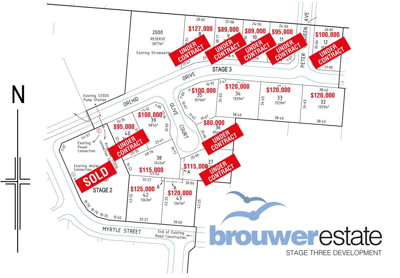 Lot 39 Brouwer Estate, Robe SA 5276, Image 0