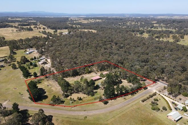 Picture of 4 Moyle Ct, NICHOLSON VIC 3882