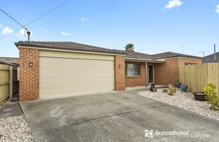 Picture of 11 Monash Street, Traralgon VIC 3844