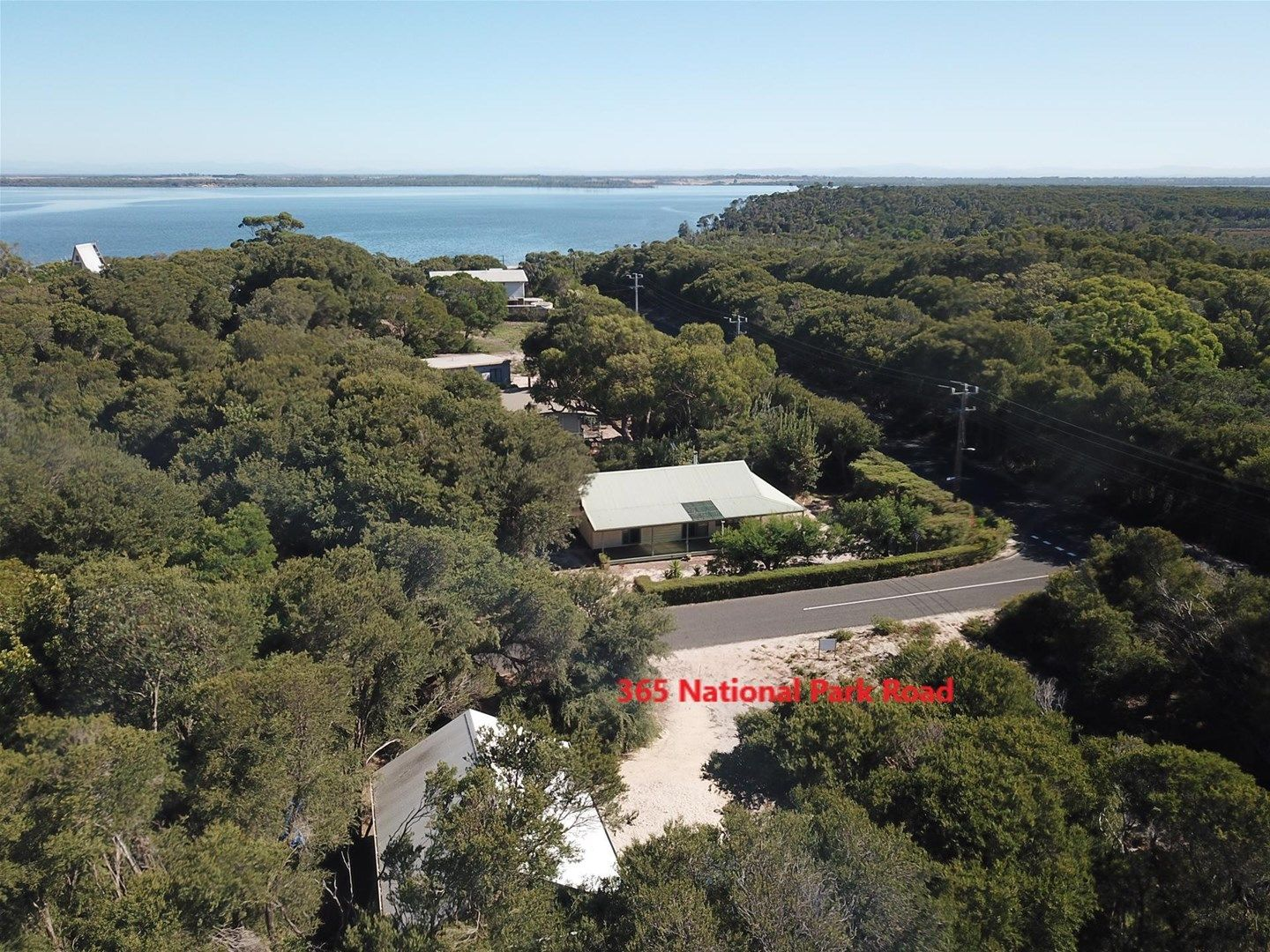 365 National Park Road, Loch Sport VIC 3851, Image 0