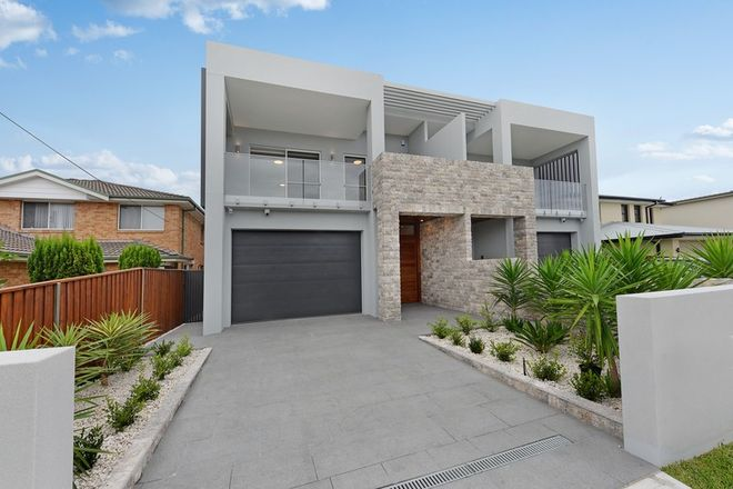 Picture of 6 Giles Street, CHIFLEY NSW 2036