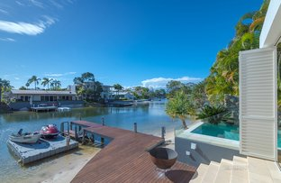 Picture of 27 Mossman Court, Noosa Heads QLD 4567