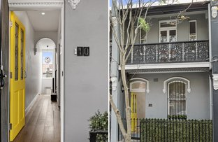 Picture of 10 Olive Street, Paddington NSW 2021