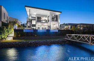 Picture of 1007 Edgecliff Drive, Sanctuary Cove QLD 4212