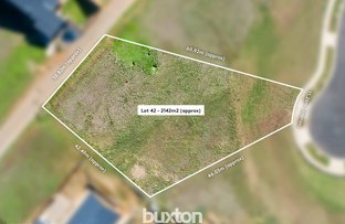 Picture of Lot/42 Oxbow Court, Highton VIC 3216