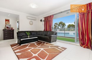 Picture of 111/6-12 Courallie Avenue, Homebush West NSW 2140