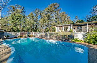3181 Beechmont Rd, Witheren QLD 4275