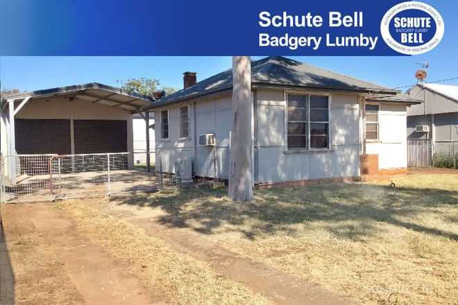 Picture of 86 Dandaloo St, TRANGIE NSW 2823