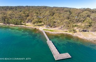 Picture of 8 Nine Acres Way, Murrays Beach NSW 2281
