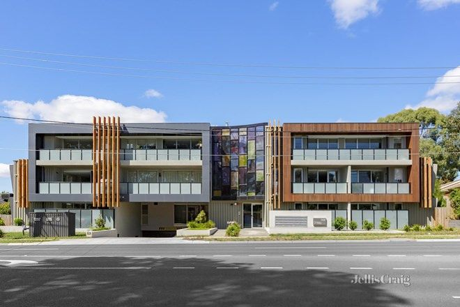 Picture of 15/148 Mitcham Road, DONVALE VIC 3111