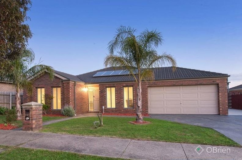 16 Glenisla Way, Berwick VIC 3806, Image 0