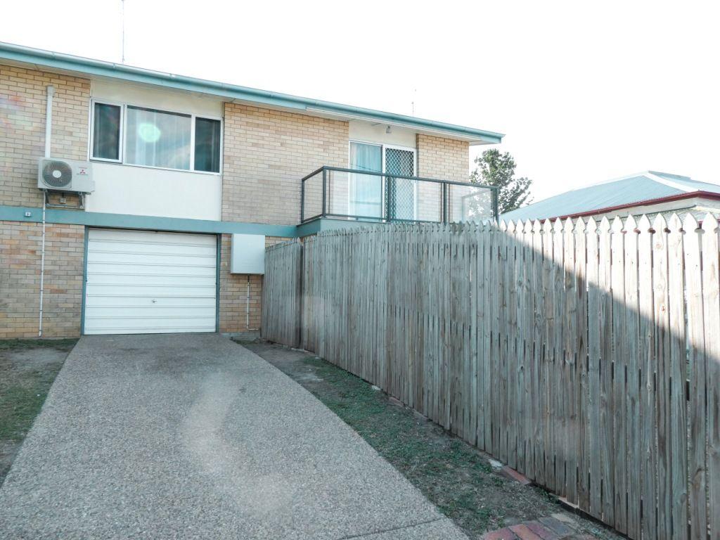 2/12 Turner Road, Wandal QLD 4700, Image 0