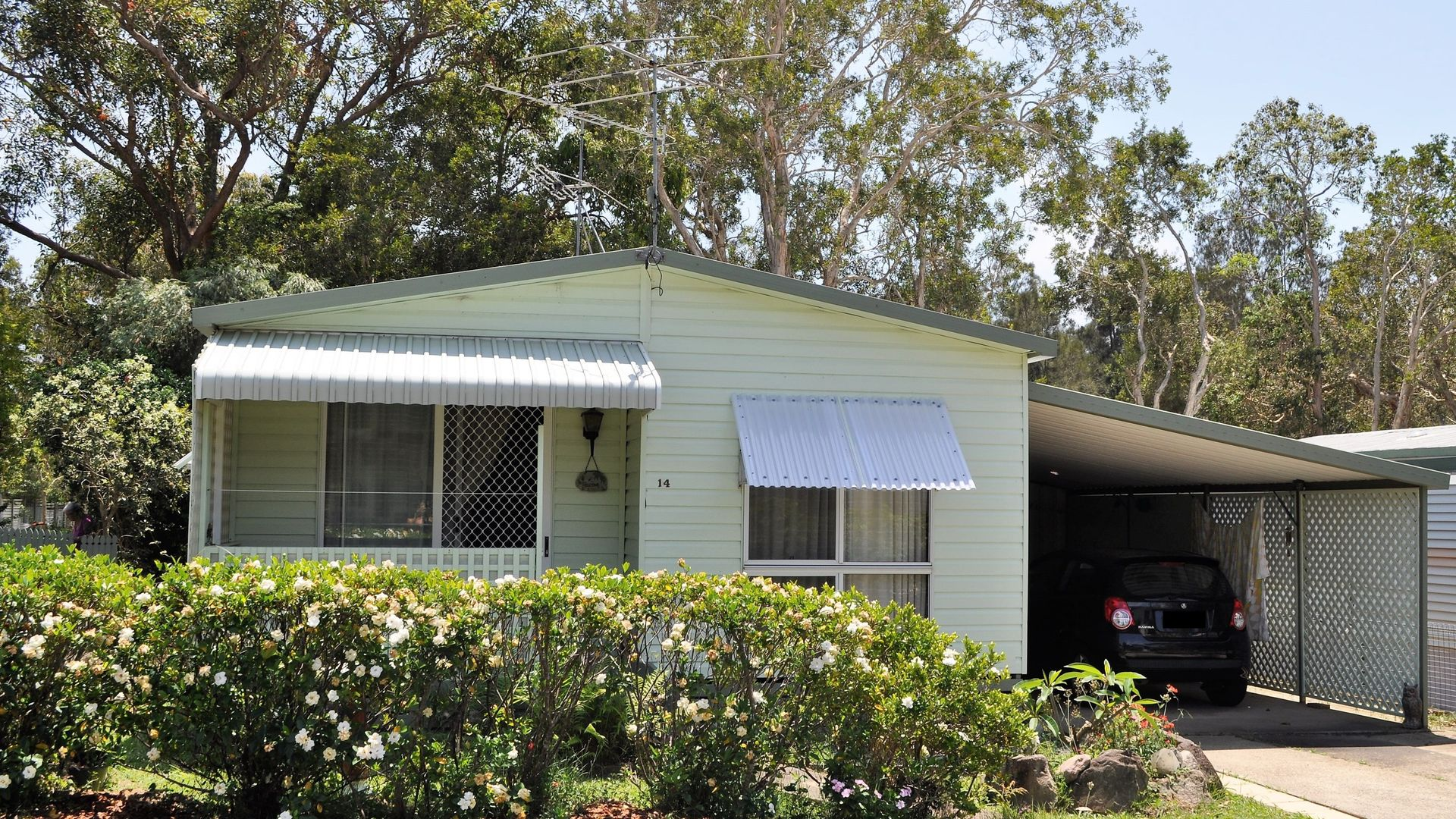 Site 14/8 Gateway The Pines, Hearnes Lake Road, Woolgoolga NSW 2456, Image 1