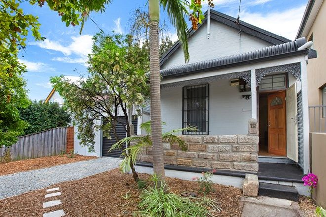 Picture of 12 Hannam Street, TURRELLA NSW 2205