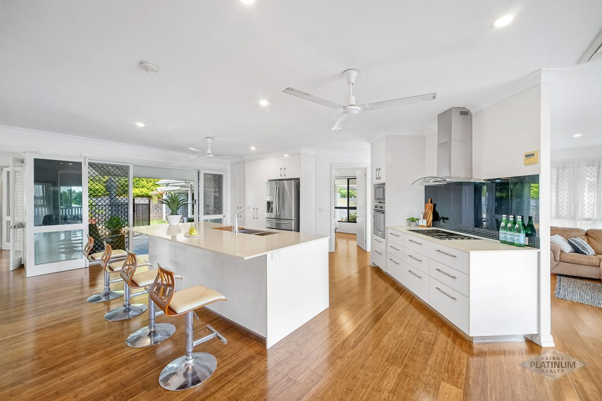 1 Rosemont Court, Mooroobool QLD 4870, Image 0