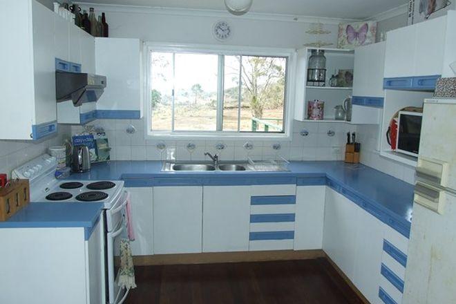 Picture of 5 Haden Tip Road, HADEN QLD 4353