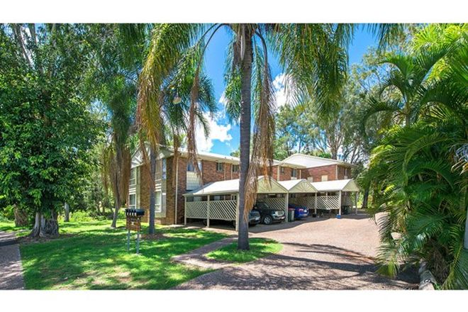 Picture of 204 Kerrigan Street, FRENCHVILLE QLD 4701