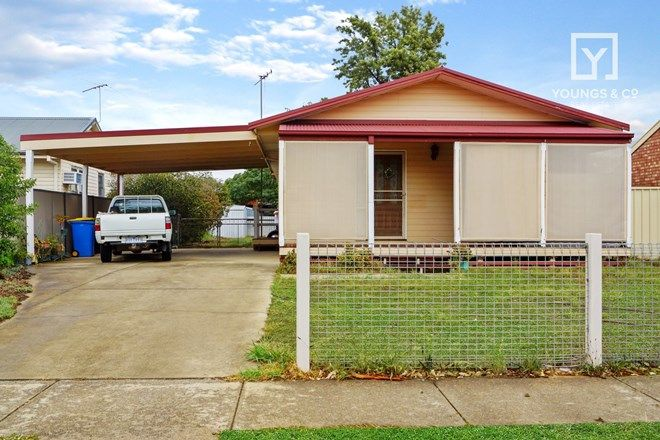 Picture of 58 Carr Cres, MOOROOPNA VIC 3629