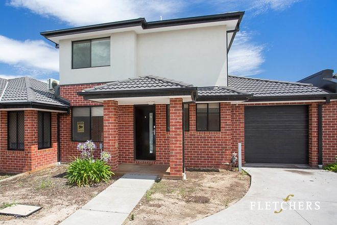Picture of 2/2-4 Highland Street, KINGSBURY VIC 3083