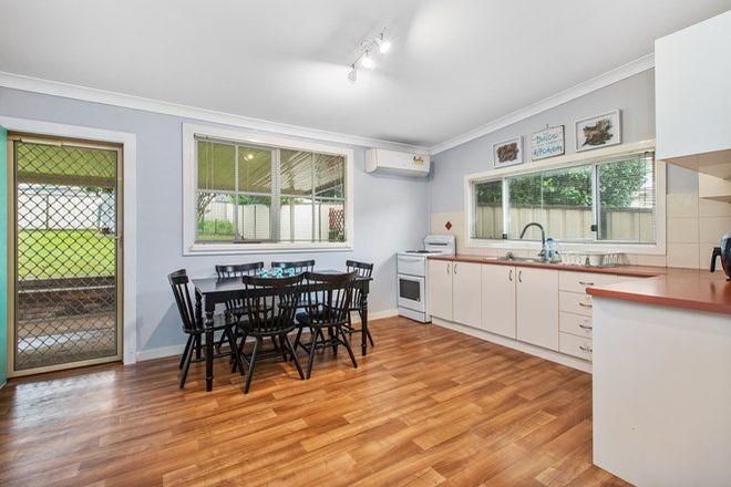 Picture of 3 Raymond Street, TELARAH NSW 2320