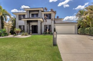 Picture of 1 Sandhurst Place, Brassall QLD 4305
