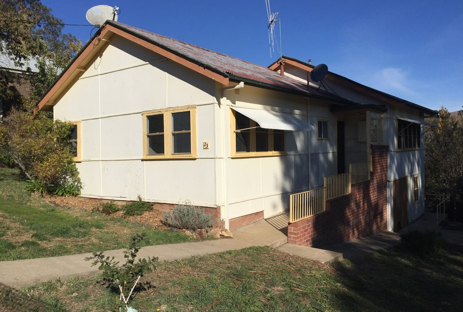 19 Icely Street, Carcoar NSW 2791, Image 2