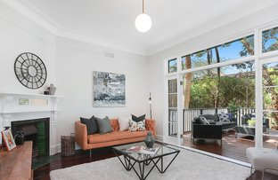 Picture of 3 Bardwell Road, Mosman NSW 2088