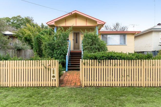 Picture of 31 Rhyde Street, MOUNT LOFTY QLD 4350