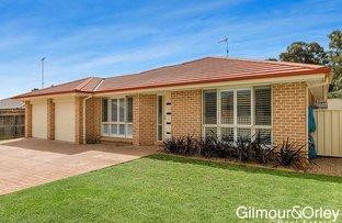 9 Iezza Place, Kellyville Ridge NSW 2155