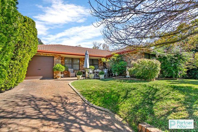 Picture of 44 Graham Street, TAMWORTH NSW 2340