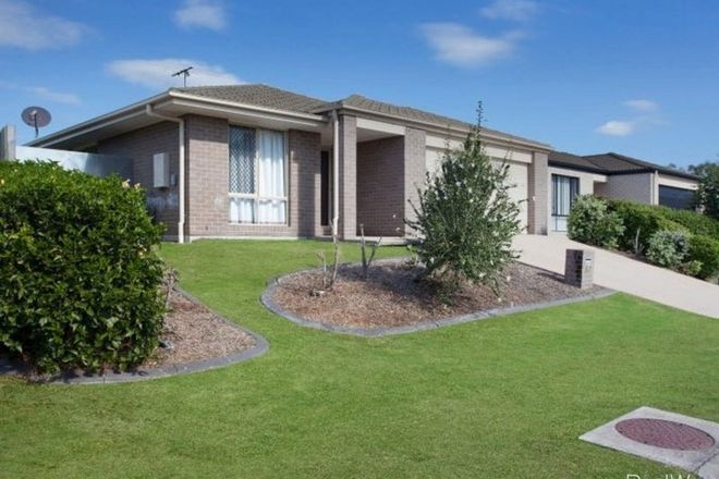 Picture of 80 Hollywood Avenue, BELLMERE QLD 4510