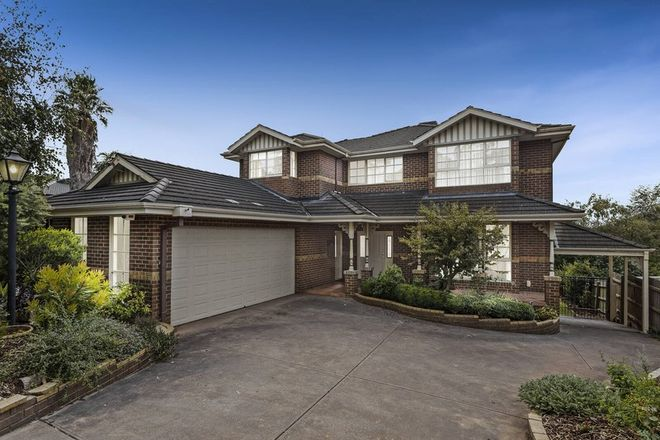 Picture of 927 Ferntree Gully Road, WHEELERS HILL VIC 3150