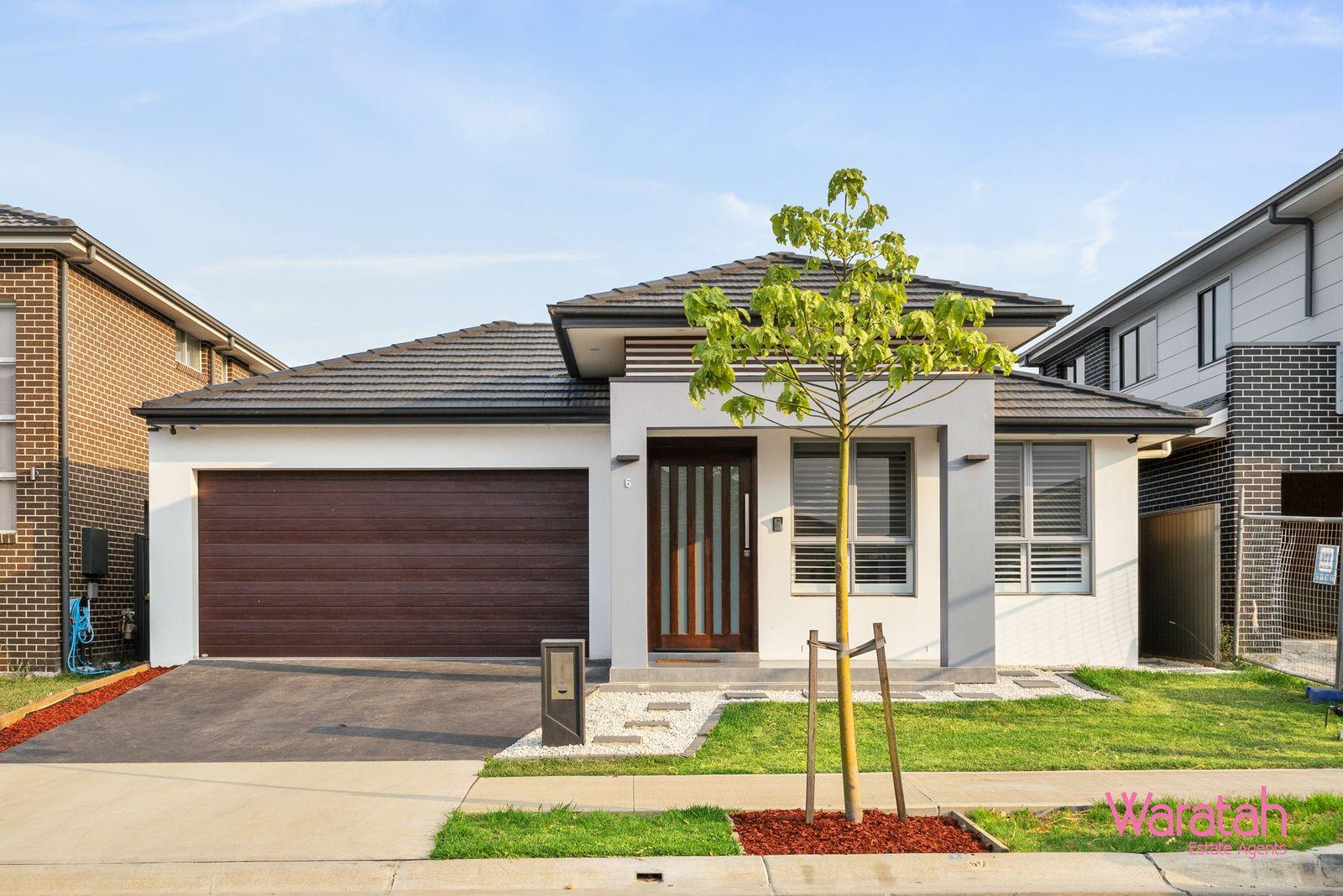 6 Feiney Street, Marsden Park NSW 2765, Image 0