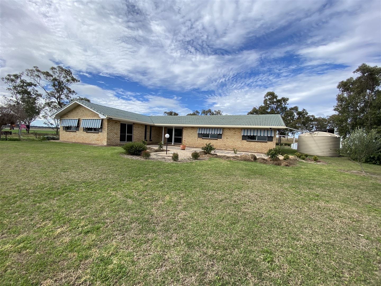 3808 Peachey Maclagan Rd, Brymaroo QLD 4403, Image 1
