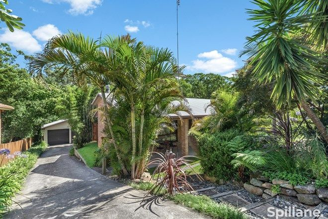 Picture of 13 Kingsland Ave, BALMORAL NSW 2283
