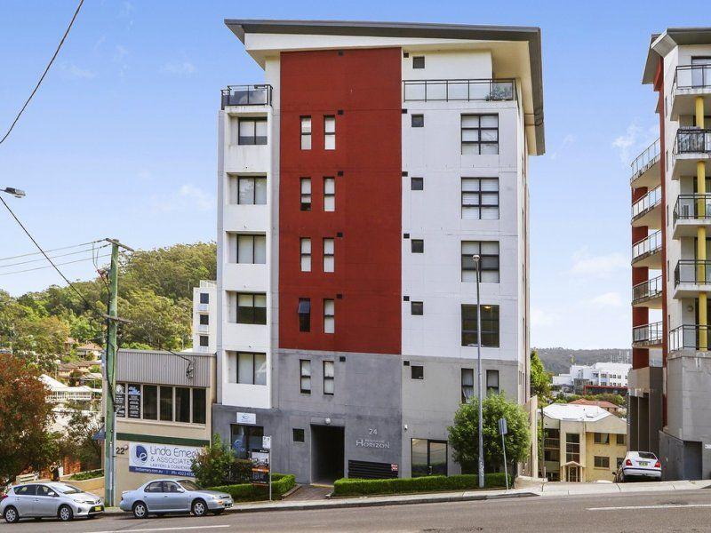 5/24 Watt Street, Gosford NSW 2250, Image 0